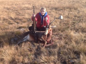 Holingsberg Hunting
